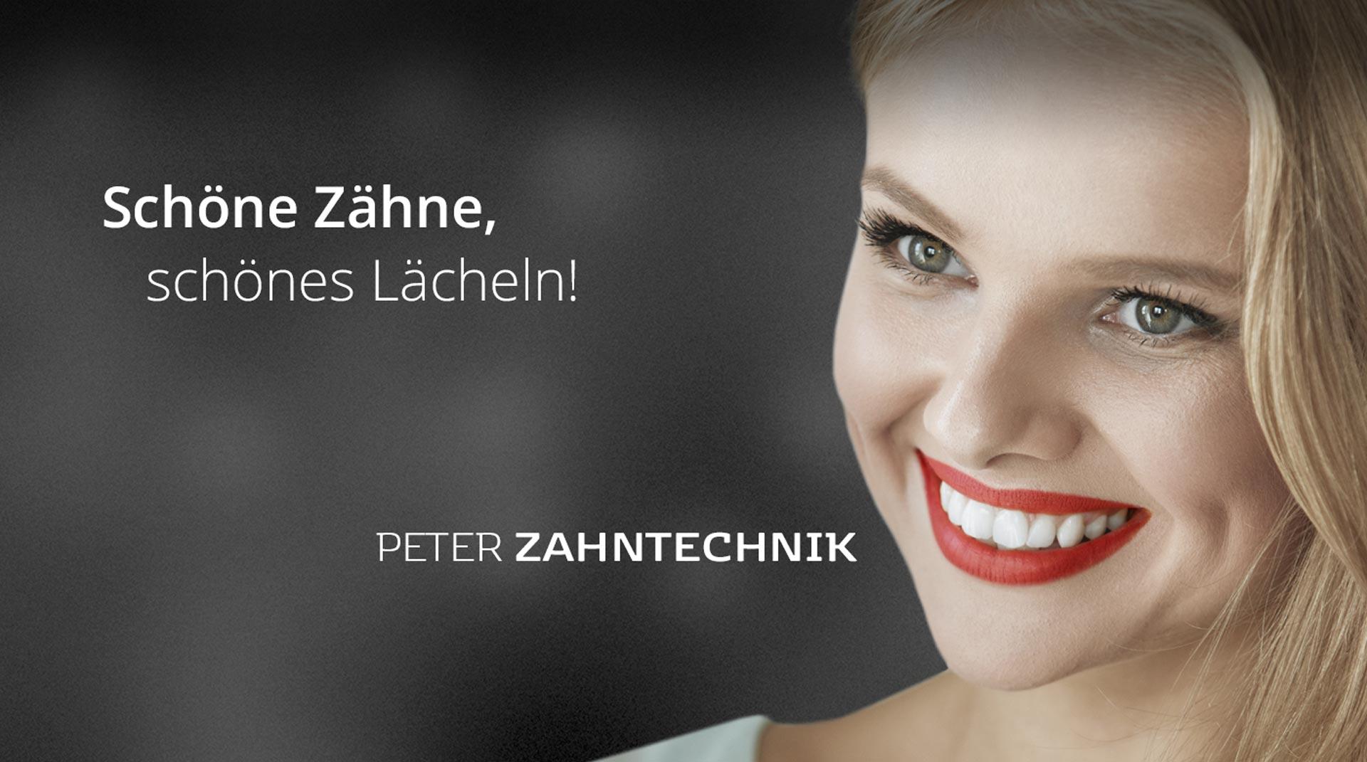 Peter Zahntechnik - Moderner Meisterbetrieb in der Domstadt Wetzlar
